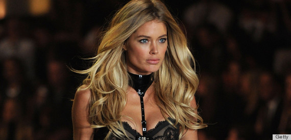 What do Victoria Secrets Models have in common….